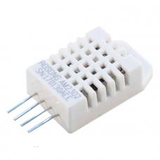 DHT-22 / AM2302 temperature and humidity sensor