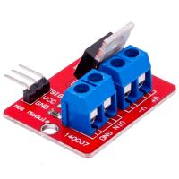 IRF520 MOS Driver Module 0-24V 5A