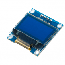 0.96 inch SSD1306 I2C OLED Display