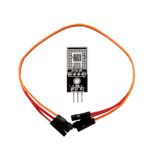 KY-001 DS18B20 Temperature Sensor
