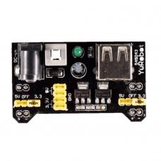 Breadboard Power Supply MB102