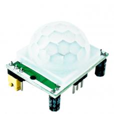 Motion Detector Module