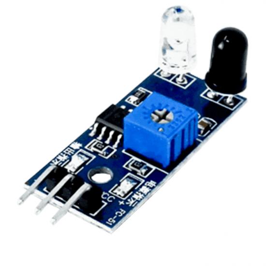 IR-Proximity Sensor Module