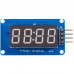 7 Segment Display - 4 Digit