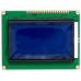 128x64 LCD blue Display