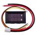 DSN-VC288 Voltmeter Ammeter