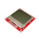 Nokia 5110  PCB Display 84x48 Pixel