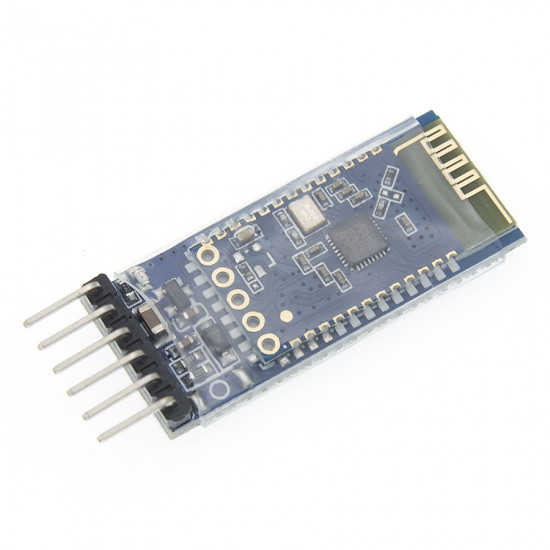SPP-C Bluetooth serial pass-through module, like HC-05 HC-06