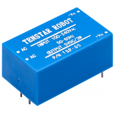 220V to 5V power supply