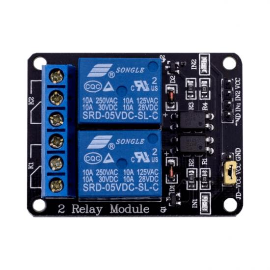 2-Relay Module