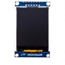 1.77 inch SPI TFT-Display