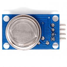 MQ-2 Gas Sensor Module