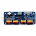 PCA9685 16-Channel 12-bit PWM Servo Motor Driver I2C Module For Arduino
