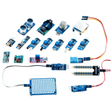 16 in 1 Kit - accessory kit for Raspberry Pi / Arduino