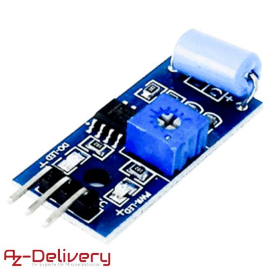 SW420 Vibration shake vibration Sensor module