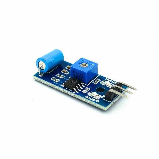 SW-420 Vibration shake vibration Sensor module