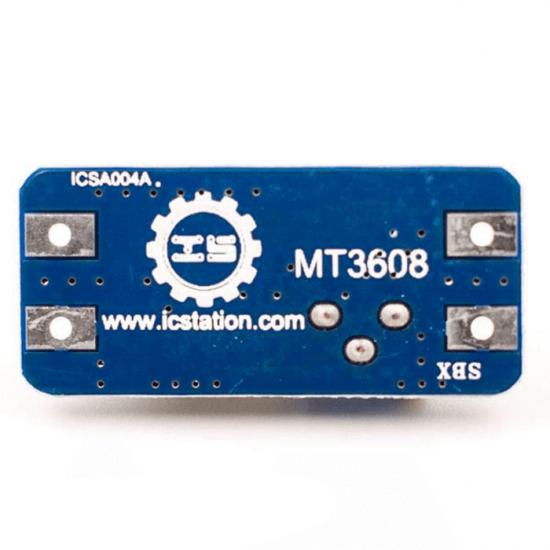 MT3608 DC-DC Step up Module