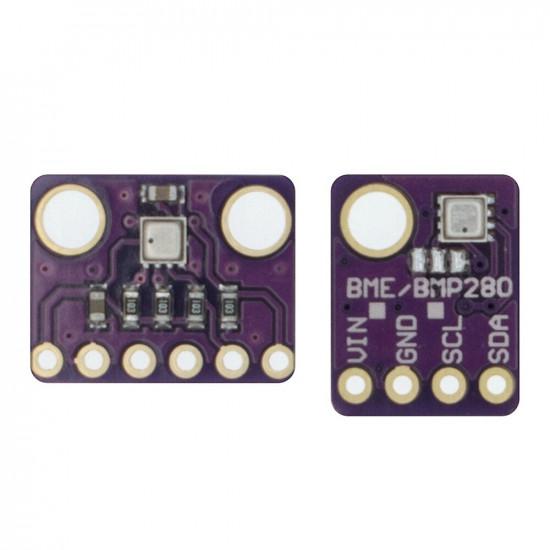 GY-BME280 environmental sensor module