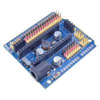 Arduino Nano Expansion Board Micro Sensor Shield v3.0 I/O Uno R3 leonardo