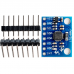 GY-521 6-axis gyroscope and acceleration sensor