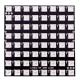 WS2812 64 LED Panel