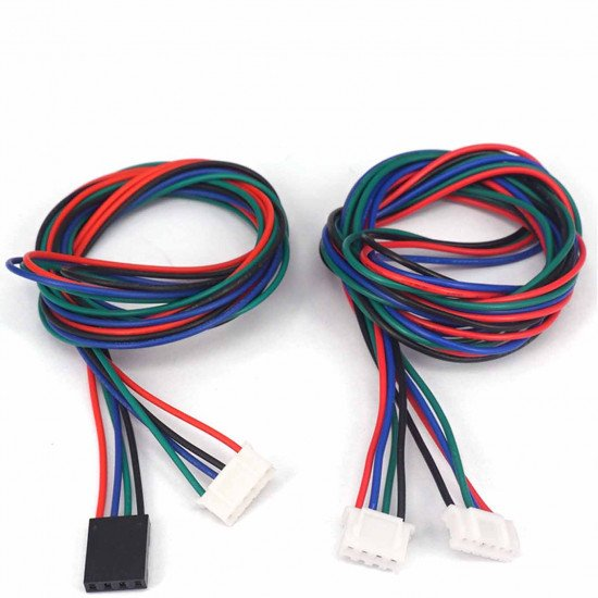 stepper motor cable