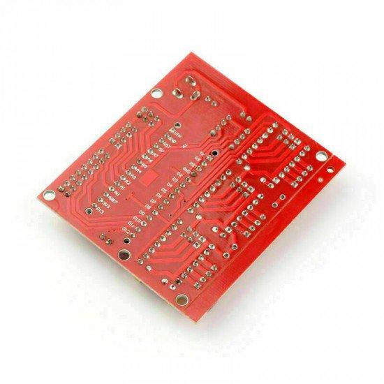 Nano CNC Shield V4