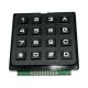4x4 Matrix Numeric Keypad