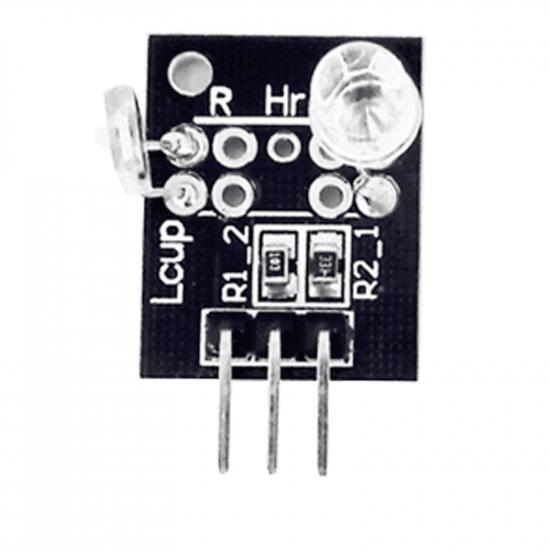 KY-039 Heartbeat Sensor Module