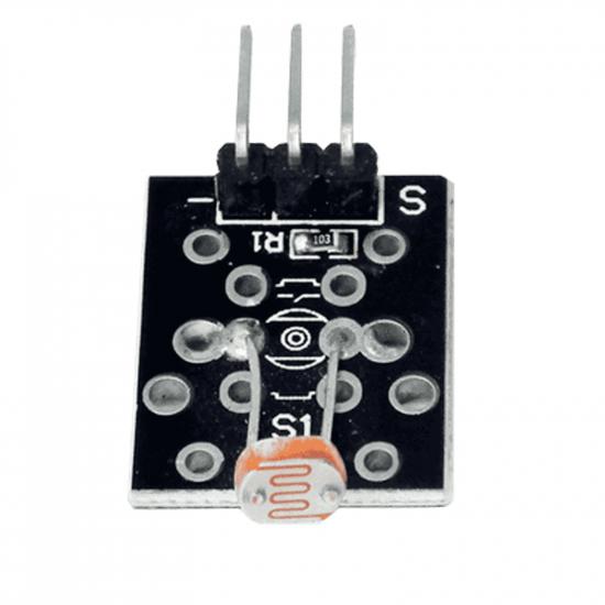 KY-018 light Sensor module