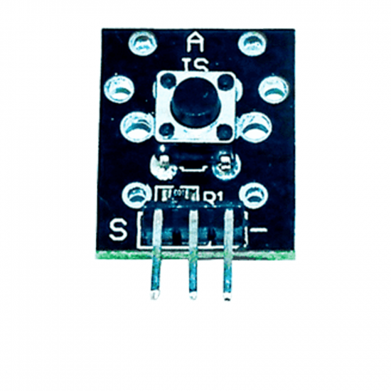 KY-004 Button Module