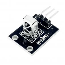 KY-022 IR receiver module