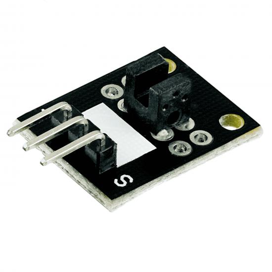 KY-010 Photocell Sensor module