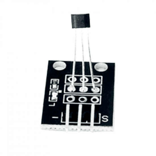 KY-003 Hall Sensor Module  (digital)