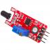 KY-026 Flame Sensor Module