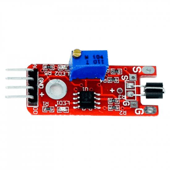 KY-036 Touch Sensor Module