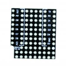 Prototyping Shield for D1 Mini