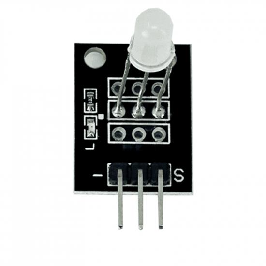 KY-011 Bi-Color LED Module 5mm