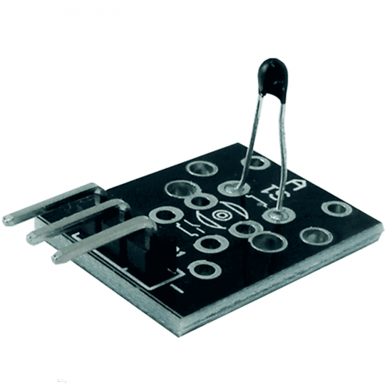 KY-013 Thermistor Sensor Module