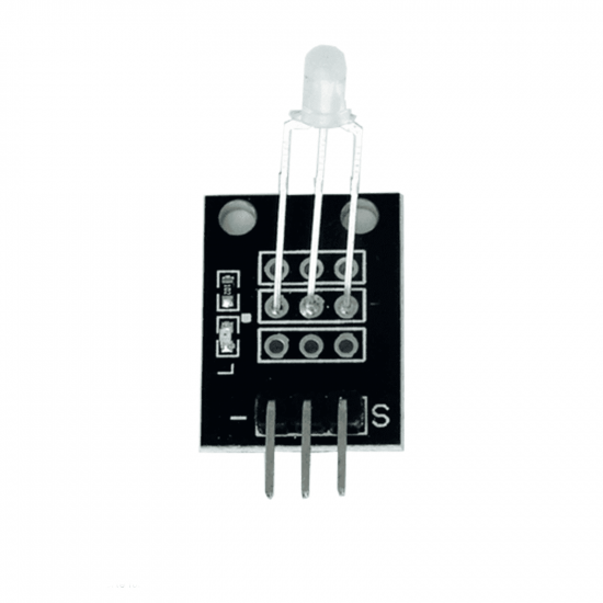KY-029 Bi-Color LED Module 3mm