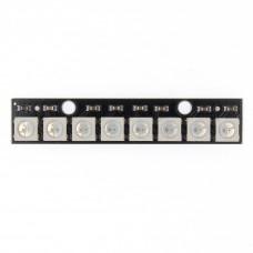 WS2812 8 LED Strip