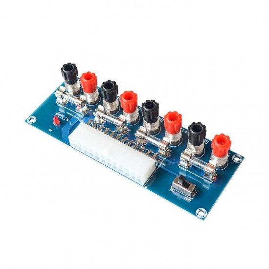 XH-M229 ATX Power Breakout Board