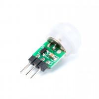 AM312 Mini PIR Motion/Human Detector Module