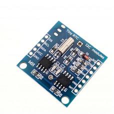 I2C RTC EEPROM combo module