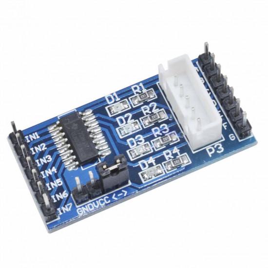 Blue ULN2003 driver module