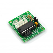 Green ULN2003 Stepper Motor Driver Board