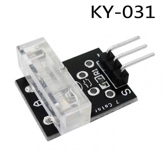 KY-031 Knocking Sensor Module