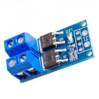 Power Mosfet Module 15A 400W