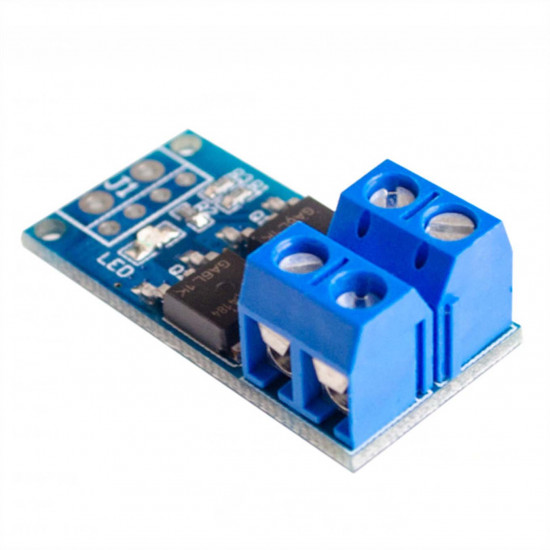 Power Mosfet Module 15A 400W