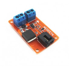 1 Channel MOSFET switch IRF540 module